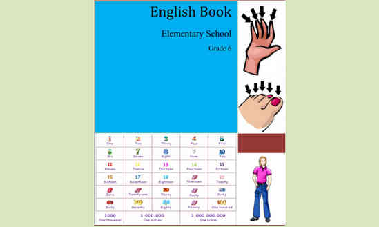 Buku Bahasa Inggris Kelas 6 SD-MI PDF
