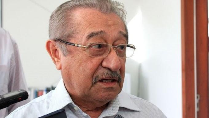 Zé Maranhão é internado e diagnosticado com Coronavírus
