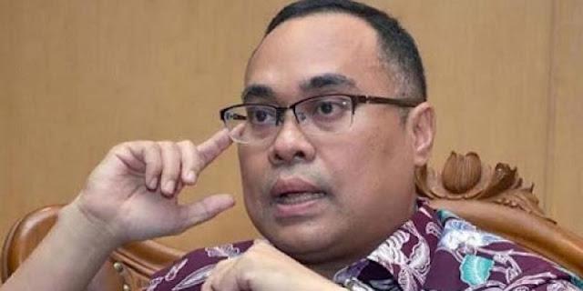 3 Alasan Bagi Indonesia Memprotes UU China Yang Bolehkan Penjaga Pantai Tembak Kapal Asing