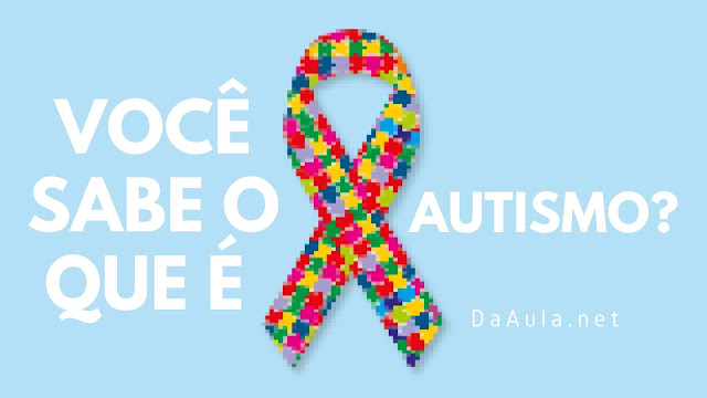 Você sabe o que é Autismo e se esse distúrbio tem cura?