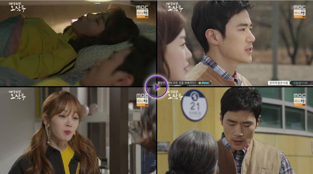 My Husband Oh Jak-Doo Episode 8 Subtitle Indonesia