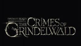 Φανταστικά ζώα: Τα εγκλήματα του Γκρίντελβαλντ