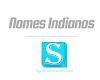 Nomes Indianos | Letra V