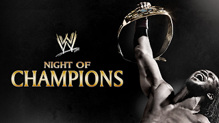 Ver On-Line WWE NIGHT OF CHAPIONS - WRESTLING PPV 2013