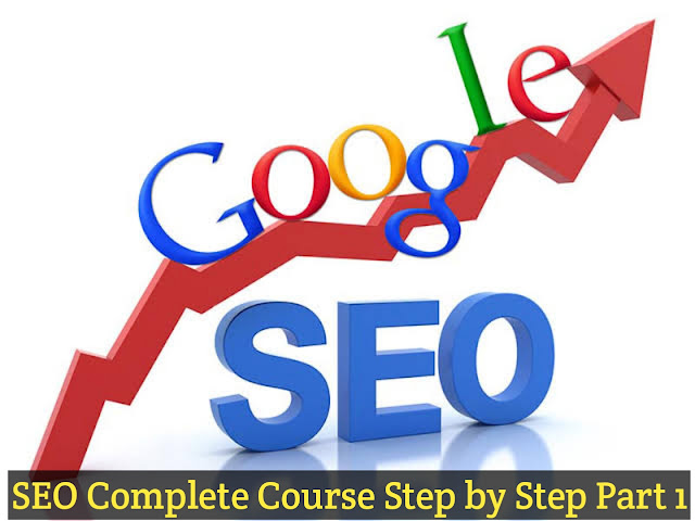 SEO complete course step by step Part 1