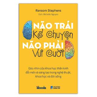 Não Trái kể Chuyện Não Phải Vui Cười - Ransom Stephens ebook PDF-EPUB-AWZ3-PRC-MOBI