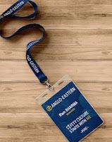 Fungsi Lain Tali ID Card Versi Pelangi Promotion
