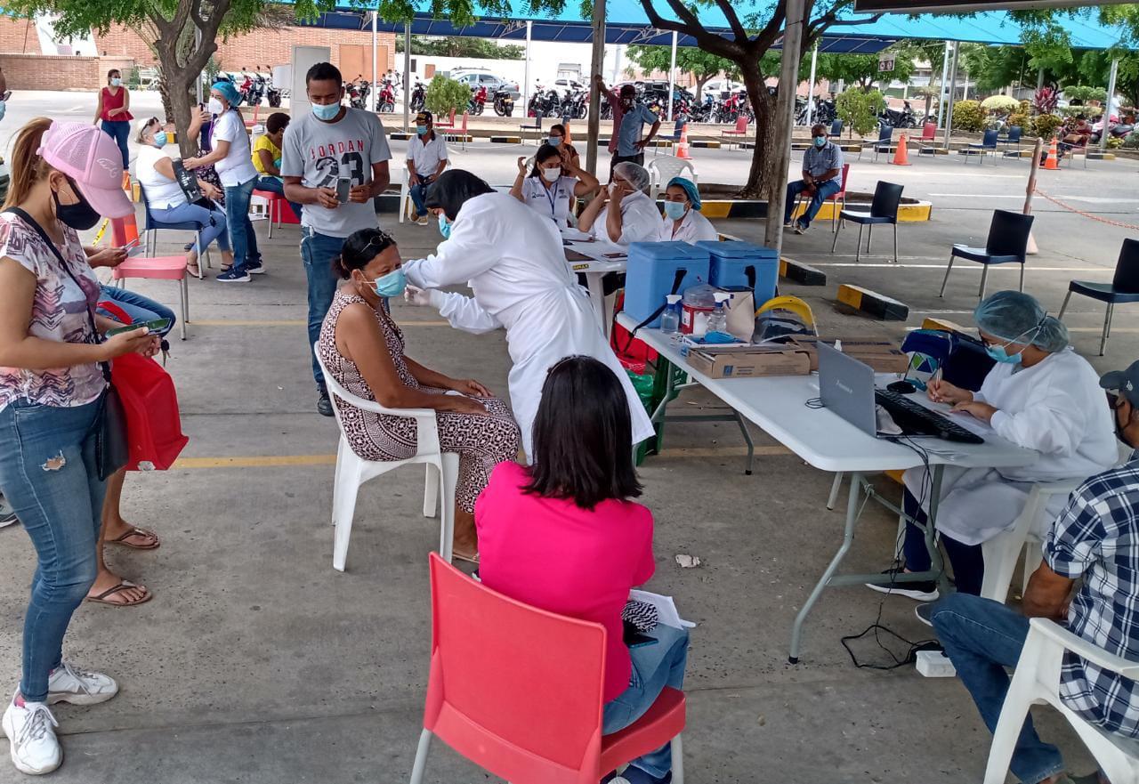 https://www.notasrosas.com/En La Guajira: gestantes serán inmunizadas contra el Covid-19, del 23 al 25 de julio de 2021