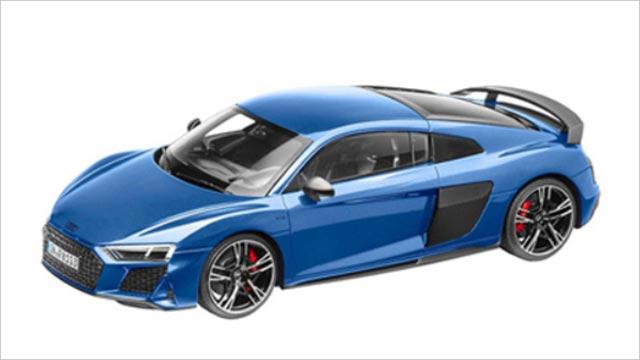 Audi e-tron Vision Gran Turismo Challenge จัดแข่งขัน Audi R8 วันที่ 1 พ.ค.นี้