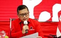 Sekjen PDIP Tinggal di Bekasi Alami Kebanjiran, Yang Disalahkan Anies