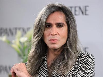 Mario Vaquerizo primer chico Pantene