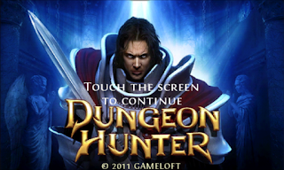 Dungeon Hunter HD v3.5.6 [Restored/All Devices]
