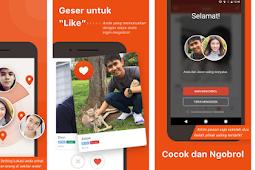 Aplikasi Pencari Pasangan Terbaik Di Indonesia