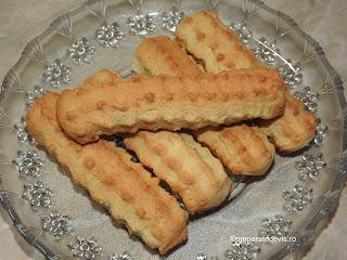 Retete biscuiti,
