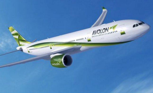 Avolon A330