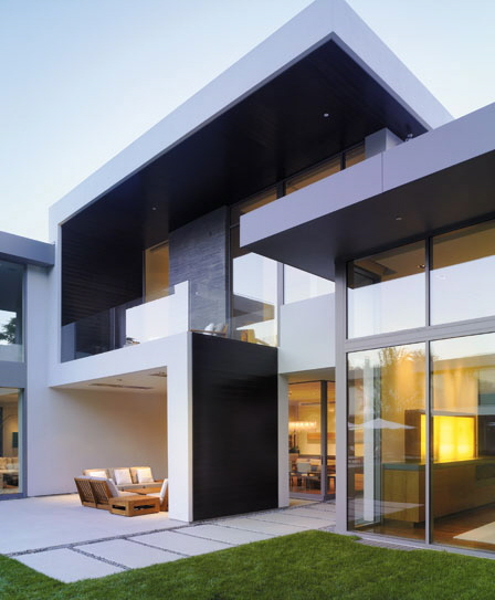 Nitr0warez ©: Today's Home Design: Minimalist Modern Home
