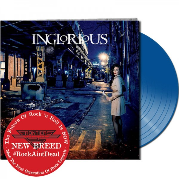 inglourious II artwork