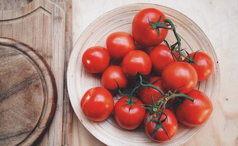 Eat More Lycopene to Protect Your Eyes, Brain, and Skin from Age-Related Damage