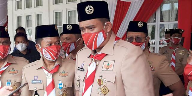 Surat Kadis LH Kota Medan kepada Perusahaan soal Pengadaan 5 Ribu Paket Sembako Bikin Berang Walikota Medan