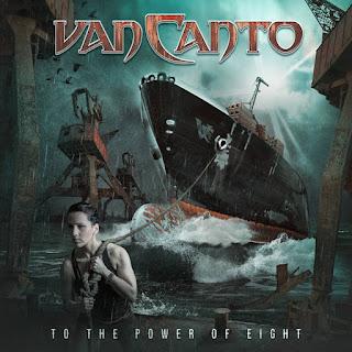 """Ο δίσκος των Van Canto """"To the Power of Eight"""""""