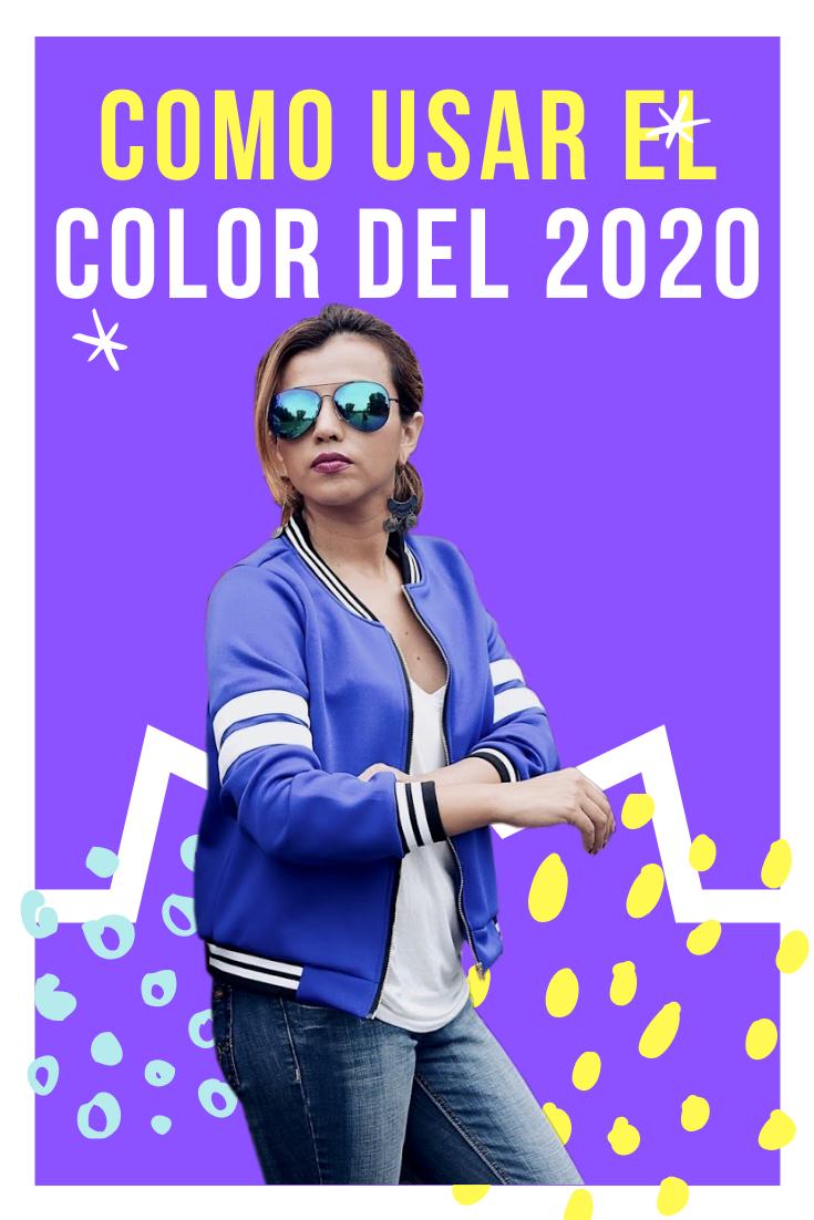 Classic Blue: TODO LO QUE NECESITAS SABER PARA COMBINAR EL COLOR DEL 2020