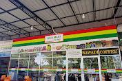 ASIA Mart Hadir Dengan Produk Lokal Aceh