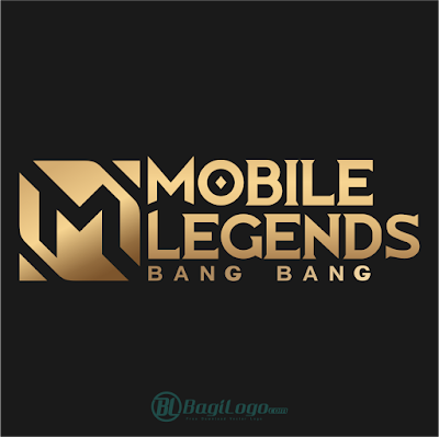 Mobile Legends: Bang Bang 2020 Logo Vector