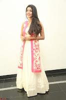Aishwarya Lekshmi looks stunning in sleeveless deep neck gown with transparent Ethnic jacket ~  Exclusive Celebrities Galleries 106.JPG