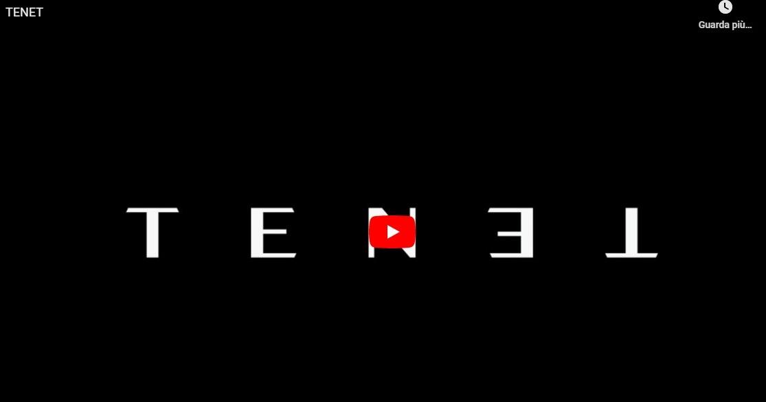 Tenet (2020) Streaming ITA Film Nolan | Altadefinizione ...