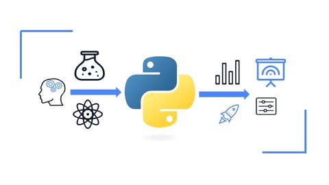 Python and Jupyter for Science Crashcourse!