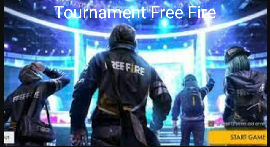 Tournament Free Fire