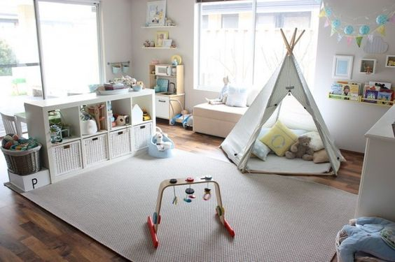 Monpetitnicolas 10 ideas originales de la serie kallax de - Ikea cocina infantil ...