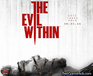 The Evil Within Repack PC Game Free Download