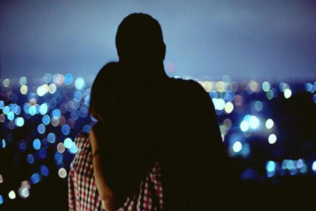 Δεν υπάρχουν τέλειες σχέσεις, γιατί δεν υπάρχουν τέλειοι άνθρωποι!