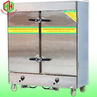 Tủ Nấu Cơm Gas 24 Khay – TC24K-G