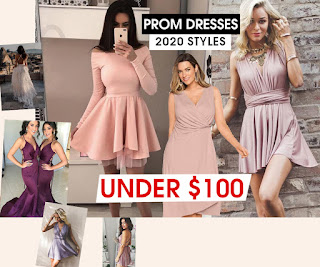 Angrila Prom Dresses 2020 Styles