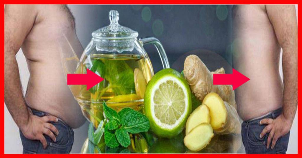 Cara Buat Ramuan Obat Diet Alami Buatan Sendiri Dari Bahan Herbal