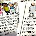 الكتب المدرسية الأمازيغية أول كتب تلقن الاطفال التسامح الديني والتعايش الانساني في شمال افريقيا والشرق الاوسط