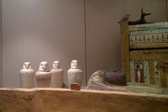 musei egitto in italia