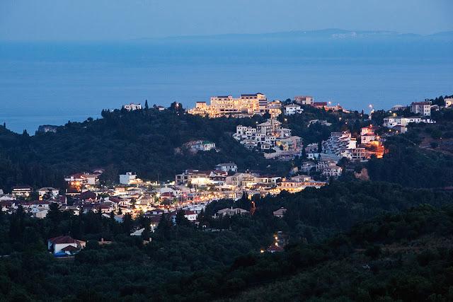 Συνεχίζει η αδιαφορία του Δήμου Ηγουμενίτσας για τα Σύβοτα