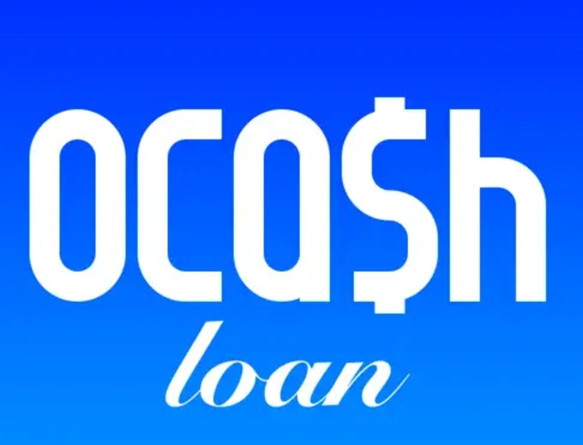Ocash loan app