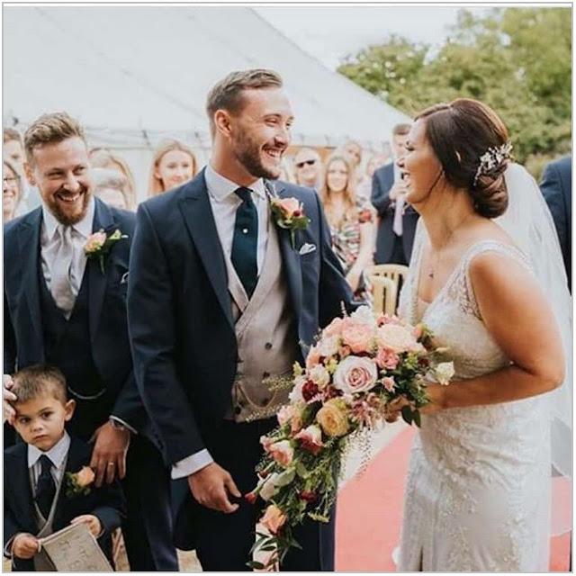 Tips Pernikahan untuk Pria;Pernikahan Bagi Pengantin atau Mempelai Pria;