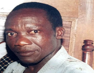 We Don't Have Money To Bury Our Father, Children Of Late Governor's Photojournalist