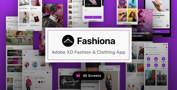 Best Fashion & Clothing App