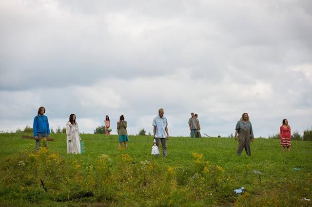 Les Affamés (2017)