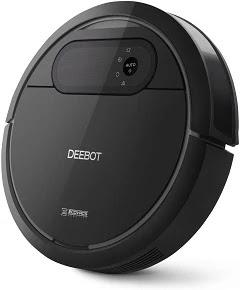 Ecovacs Deebot N78 Robot Vacuum Cleaner