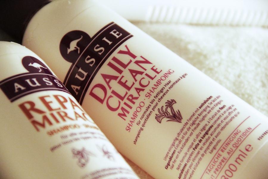 daily clean pflegeserie australien shampoo