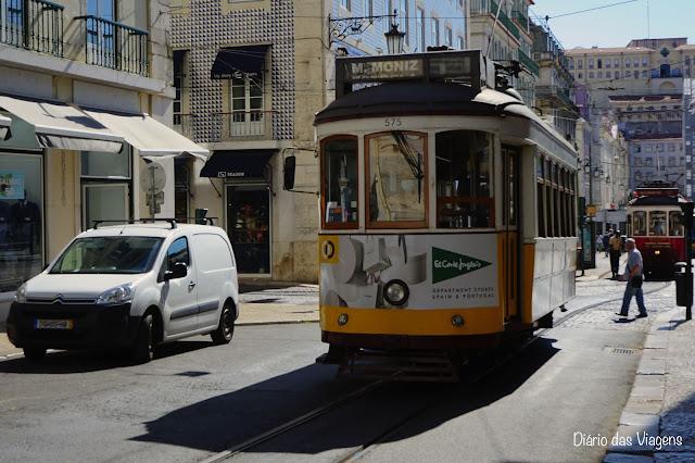 Lisboa - Roteiro completo