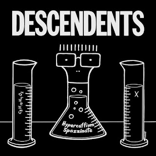 Hypercaffium Spazzinate - Descendents