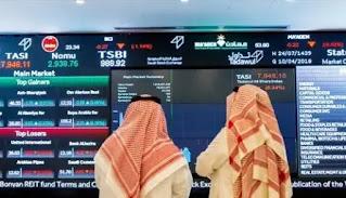 افضل الاسهم الامريكية في السعودية اليوم 2021.